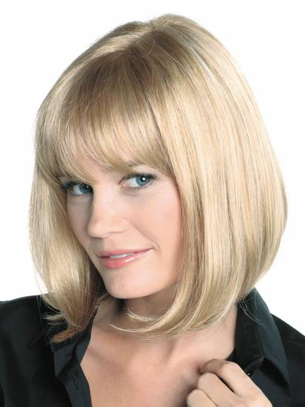 Cheveux Mi-longs Tatjana Mono