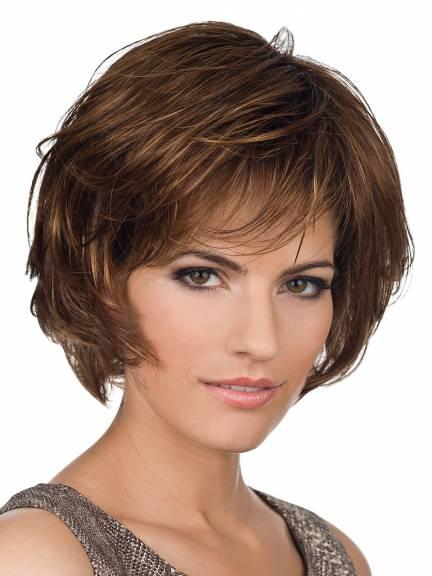 Cheveux Mi-longs Brigitte Lace