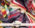 Romance Rayé Mix